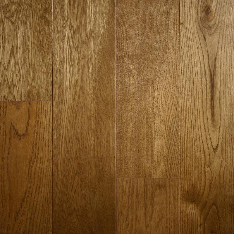 Ark Floors Oak Saddle Estate Collection