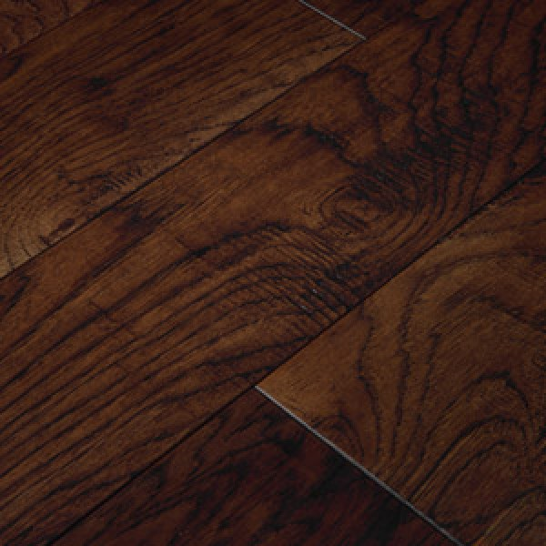Bausen Elbrus Hickory Antique Canyon Ranch Collection
