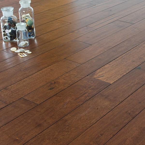 Impressions Serenity Spice Solid Seringa Hardwood