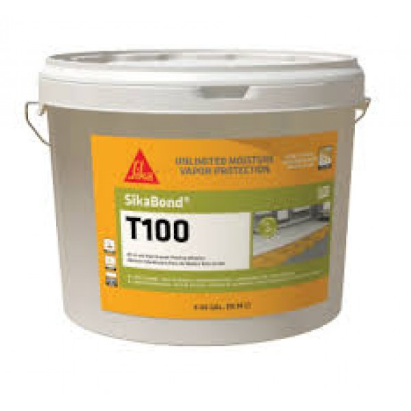 T 100 Sikabond All In One Wood Adhesive